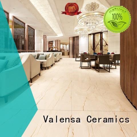 Valensa Ceramics snow ceramic floor tiles for sale company for house