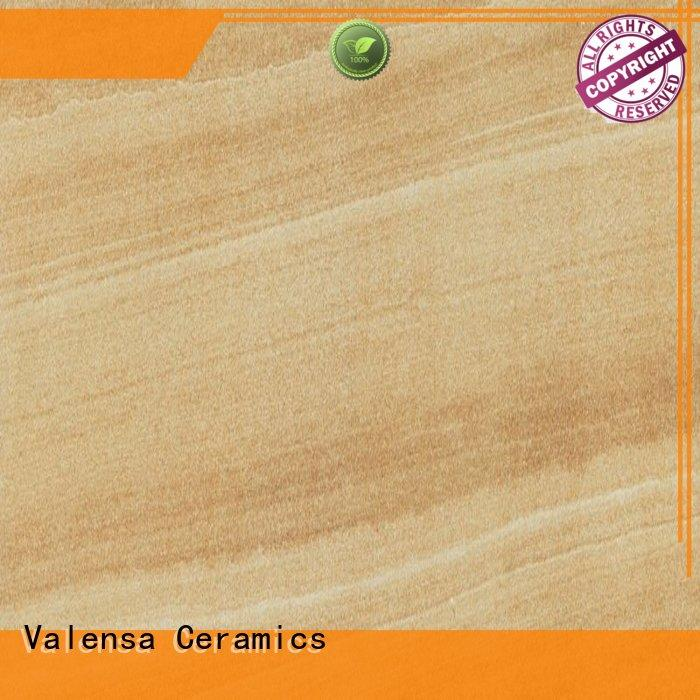 Valensa Ceramics Top sandstone floor tiles manufacturers for villas