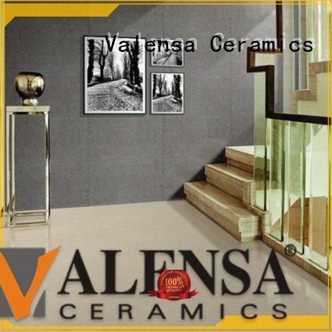 Valensa Ceramics stone porcelain bathroom floor tile for business for home