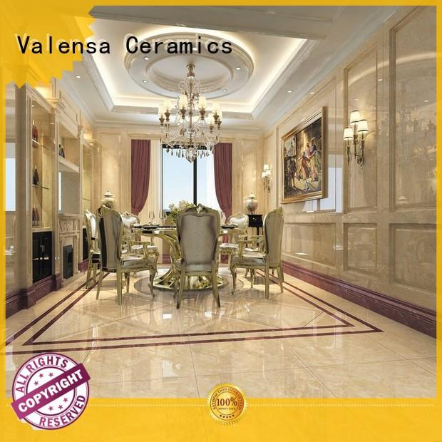 Valensa Ceramics Latest floor tiles for home company for house