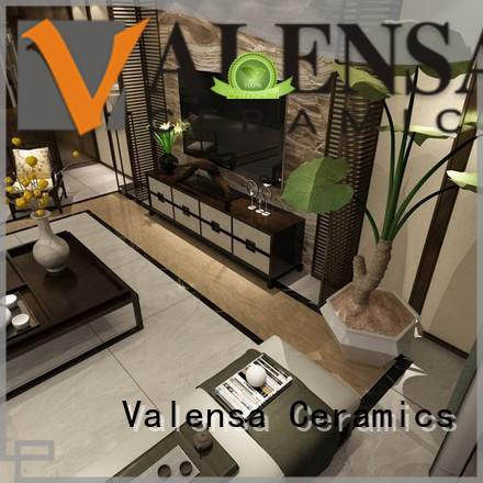 Valensa Ceramics High-quality sandstone wall tiles factory for indoor