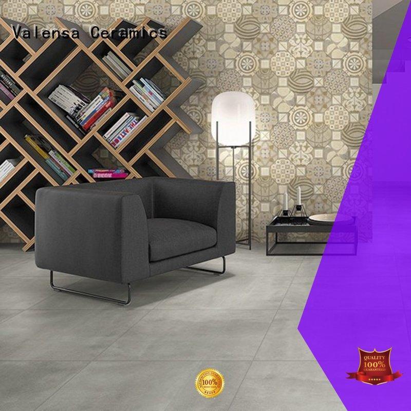 Custom polished concrete floor tiles porcelain suppliers for home