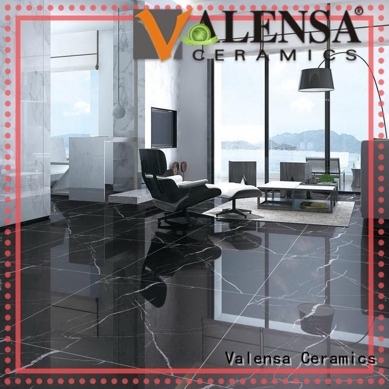 Valensa Ceramics Best dark brown floor tiles company for indoor