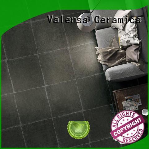 Valensa Ceramics half porcelain tiles for sale for business for indoor