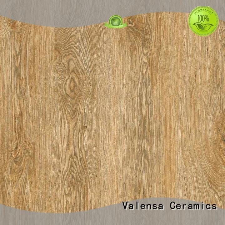 Valensa Ceramics online white wood like tile series for home