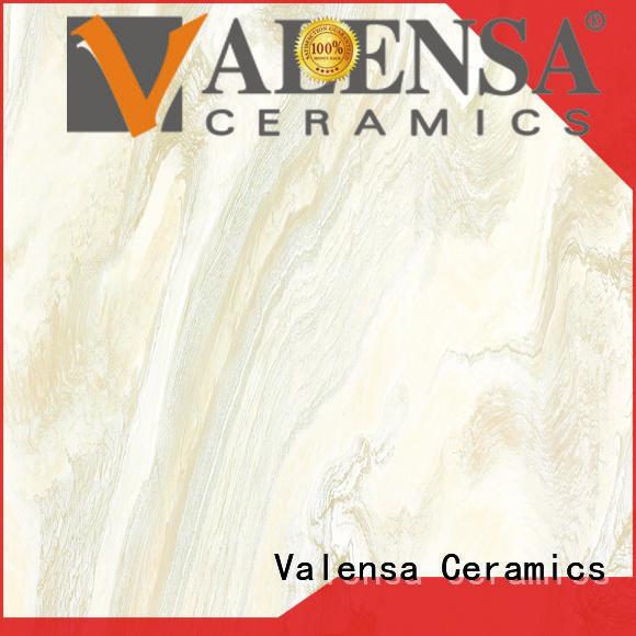 porcelain polished  Valensa Ceramics Brand