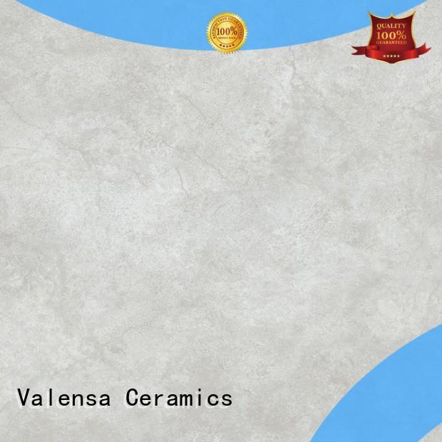 Valensa Ceramics New glazed porcelain tile factory for house