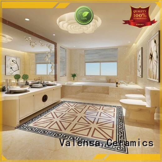 beige porcelanato Valensa Ceramics Brand company