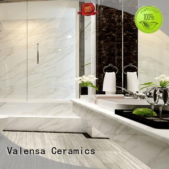 Latest ceramic wood flooring washing company for villas