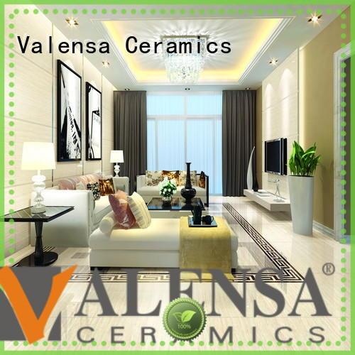 granular construction Valensa Ceramics Brand