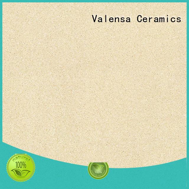 Valensa Ceramics white porcelain wall tiles bathroom factory for home
