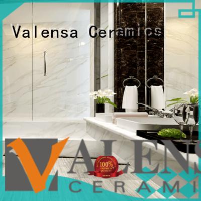 Valensa Ceramics high quality ceramic wood flooring manufacturer for villas