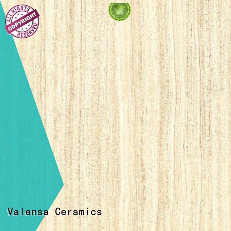 Valensa Ceramics Wholesale white wood tile supply for villas