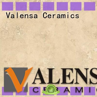 Valensa Ceramics online glazed porcelain tile supplier for house