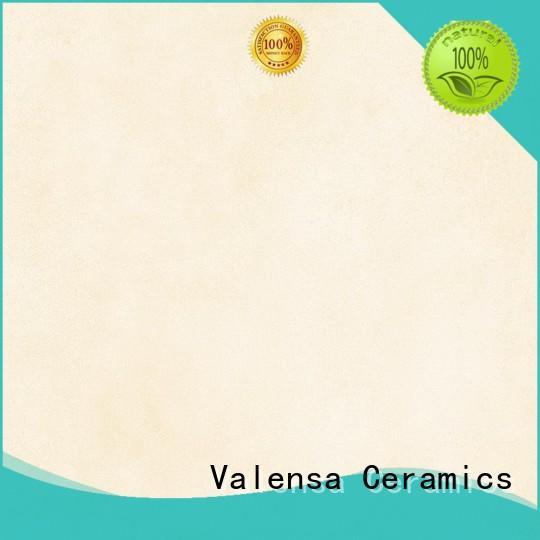 building beige floor OEM  Valensa Ceramics