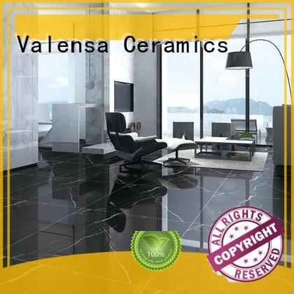 Valensa Ceramics Best dark porcelain tile supply for indoor