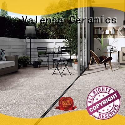outdoor floor terrazzo floor tiles price Valensa Ceramics Brand