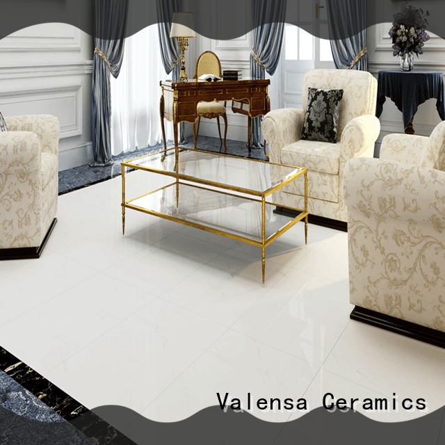 carrara porcelain tile full for home Valensa Ceramics