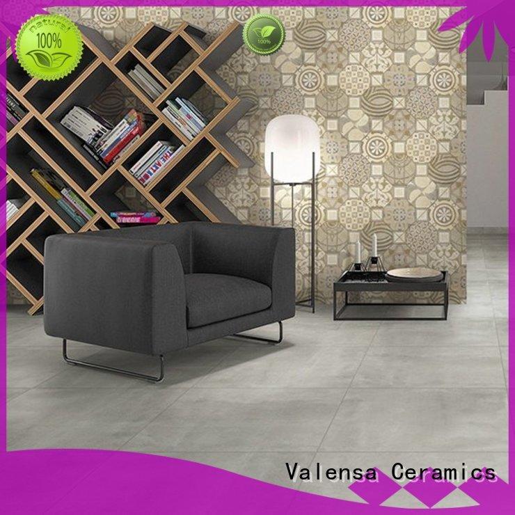 decorative lavatory outdoor  Valensa Ceramics Brand