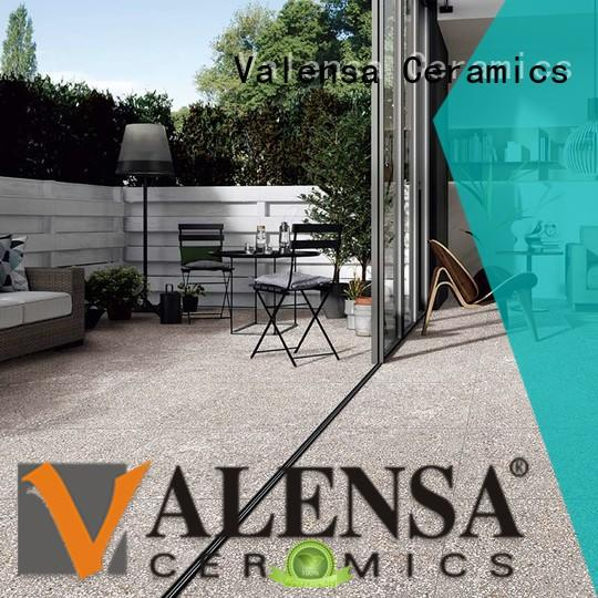 Valensa Ceramics Best terrazzo tile cost for business for house