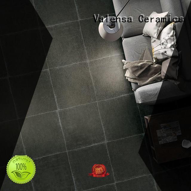 Valensa Ceramics experienced porcelain tiles for sale series for home