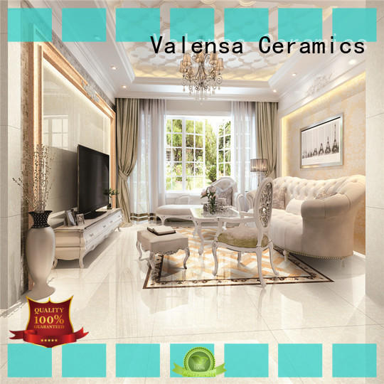 Valensa Ceramics High-quality platinum tile suppliers for indoor