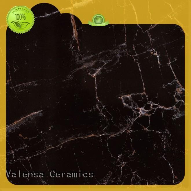 Valensa Ceramics experienced dark tile bathroom manufacturer for house