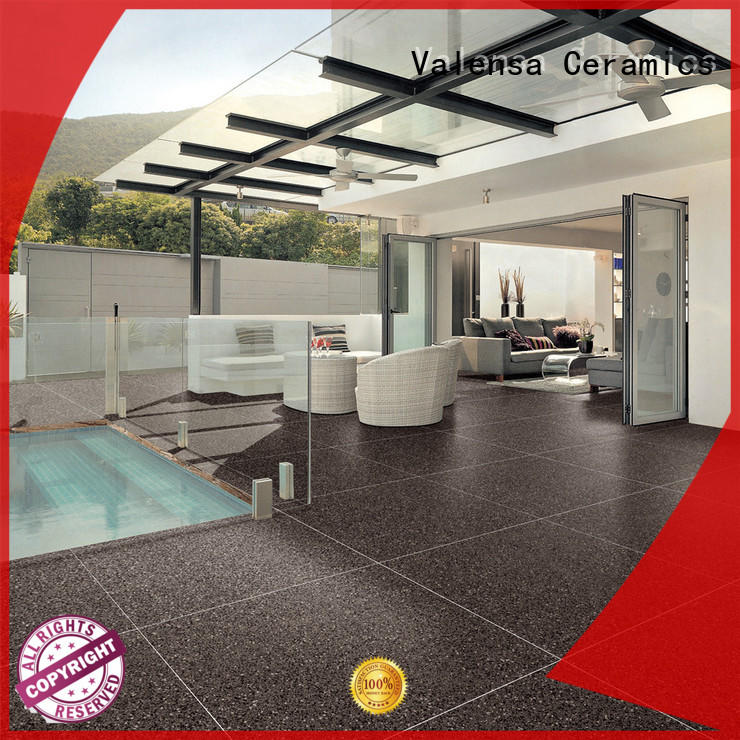 Valensa Ceramics Latest polished vitrified tiles manufacturers for indoor