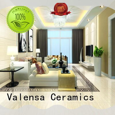 Top porcelain or ceramic tile stone company for villas