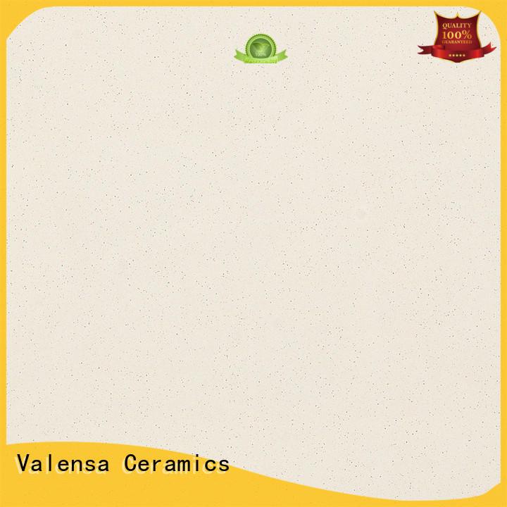 Valensa Ceramics vbdt001 white porcelain floor tile suppliers for house