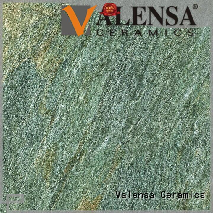 rustic floor polihsed Valensa Ceramics Brand porcelain rustic tile factory
