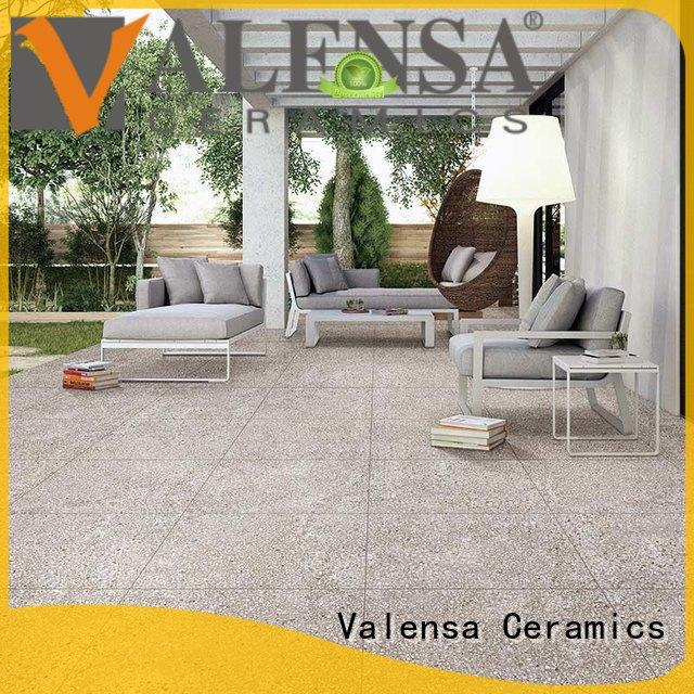 Valensa Ceramics interior terrazzo tile for sale for business for indoor