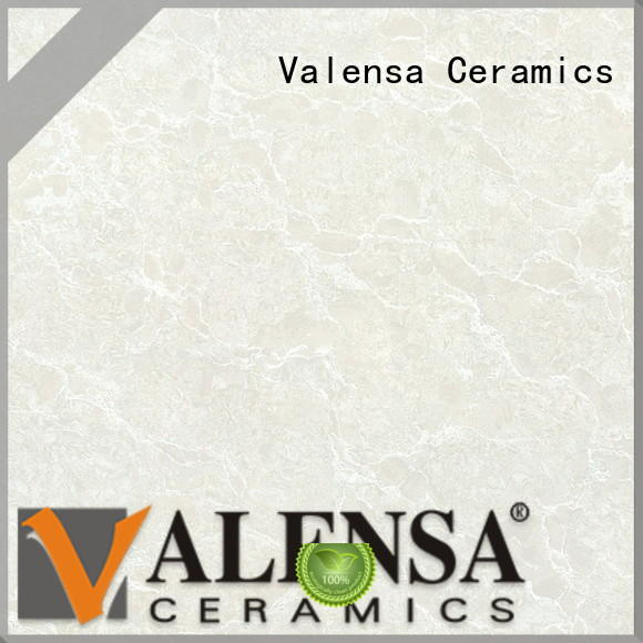Valensa Ceramics high quality porcelain tiles price wholesale for villas