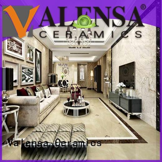 High-quality matt finish floor tiles tile supply for villas