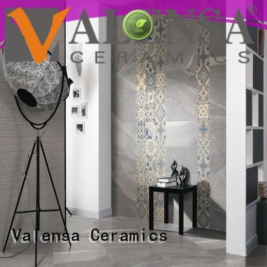 Hot project  tiles wall Valensa Ceramics Brand