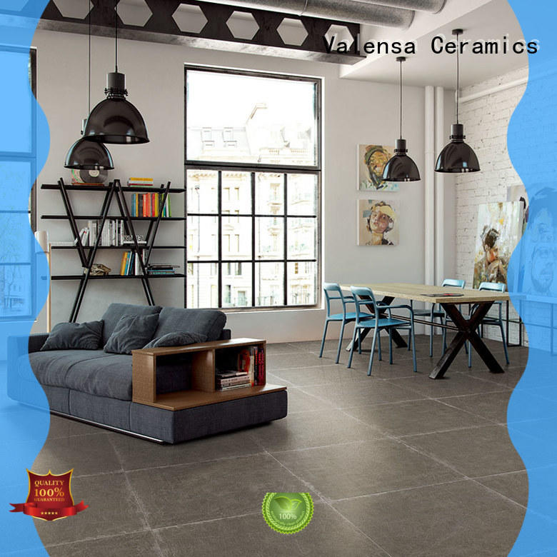 Valensa Ceramics New porcelain tiles for sale factory for indoor