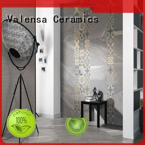 Valensa Ceramics High-quality sandstone tiles outdoor supply for indoor