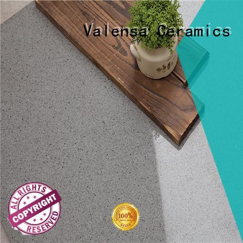 Valensa Ceramics Custom porcelain tile cost for business for villas