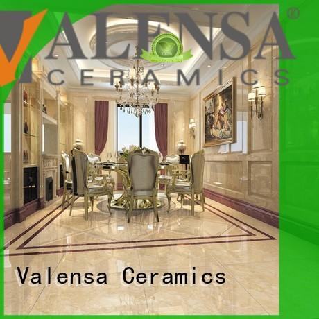 Hot wall  gold Valensa Ceramics Brand